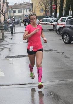 La Silvano Fedi di Pistoia protagonista ai campionati provinciali di corsa su strada Uisp di podismo