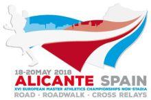 Europei Master non stadia: tutti i risultati e le medaglie degli azzurri