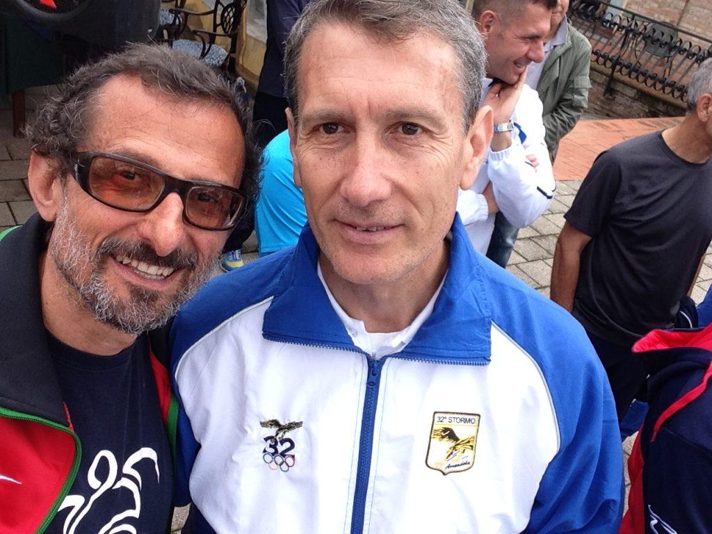 La condivisione di esperienze sportive avvicina persone e rafforza l'amicizia- di Matteo SIMONE