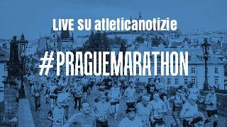 Oggi LIVE streaming la Maratona di Praga con Galen Rupp