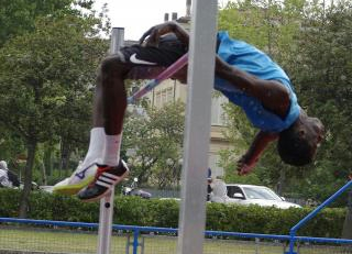 Salti protagonisti a RIMINI con il Jumping Rodeo-I vincitori
