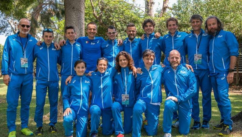 Risultati Campionati Mondiali  Trail Penyagolosa, la cronaca degli azzurri