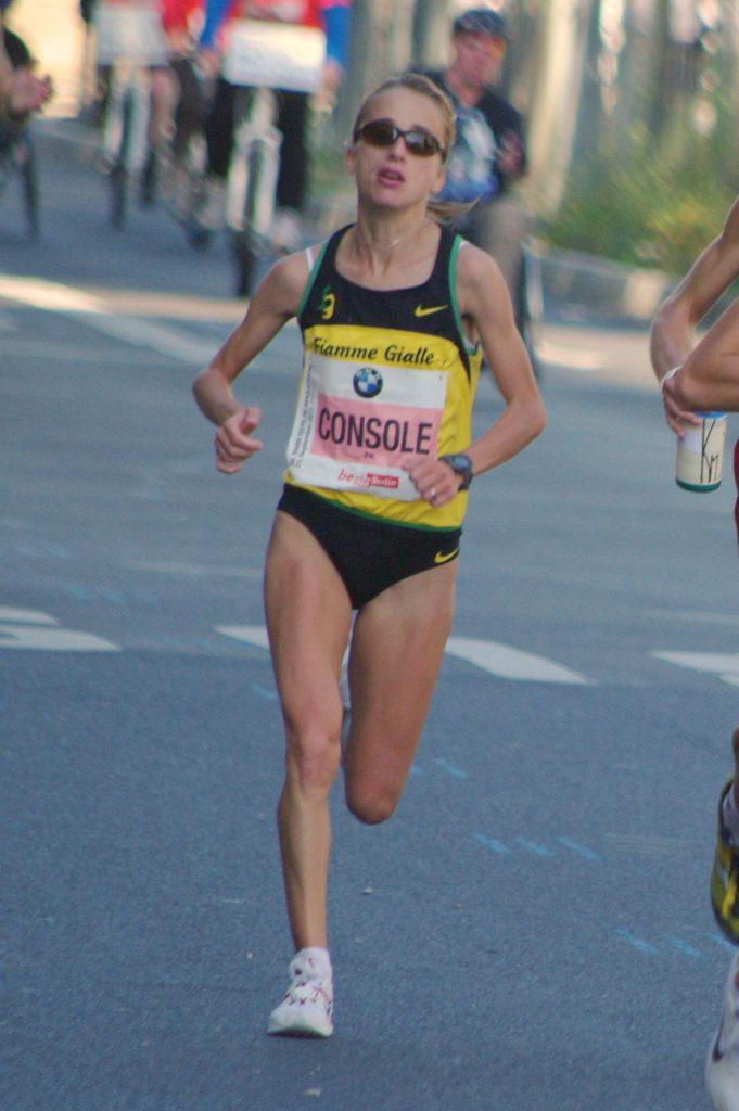 Rosaria Console vince il Trofeo città di Telese, bene Riva