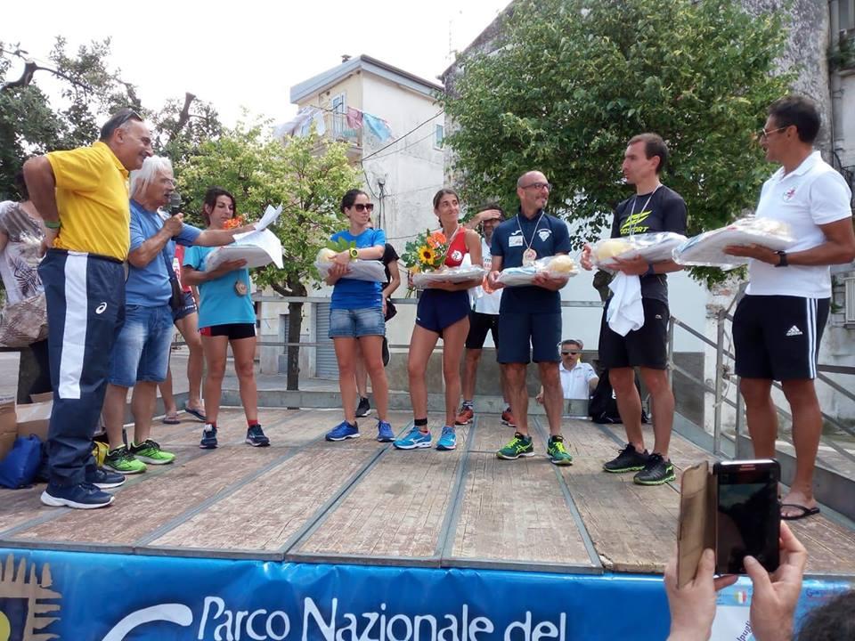Maratona e Ultramaratona del Gargano, rivitalizzata dalla partenza mattutina