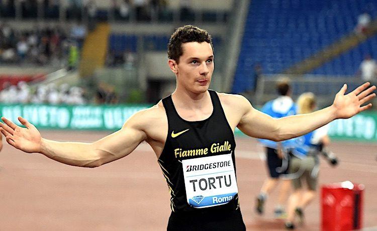 Filippo Tortu stratosferico!  Cancellato il record italiano di  Mennea