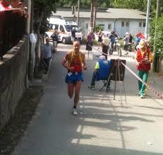 """Risultati """"Trofeo Sagra del Bombolone'', sulla distanza di km 7"""