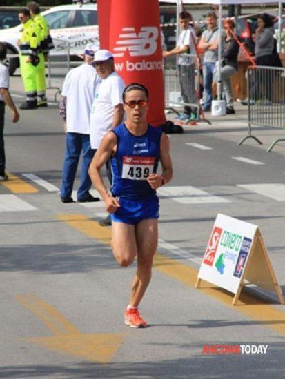 Risultati Trofeo Città di Filottrano: vincono Massimiliano Strappato e Azzurra Ilari