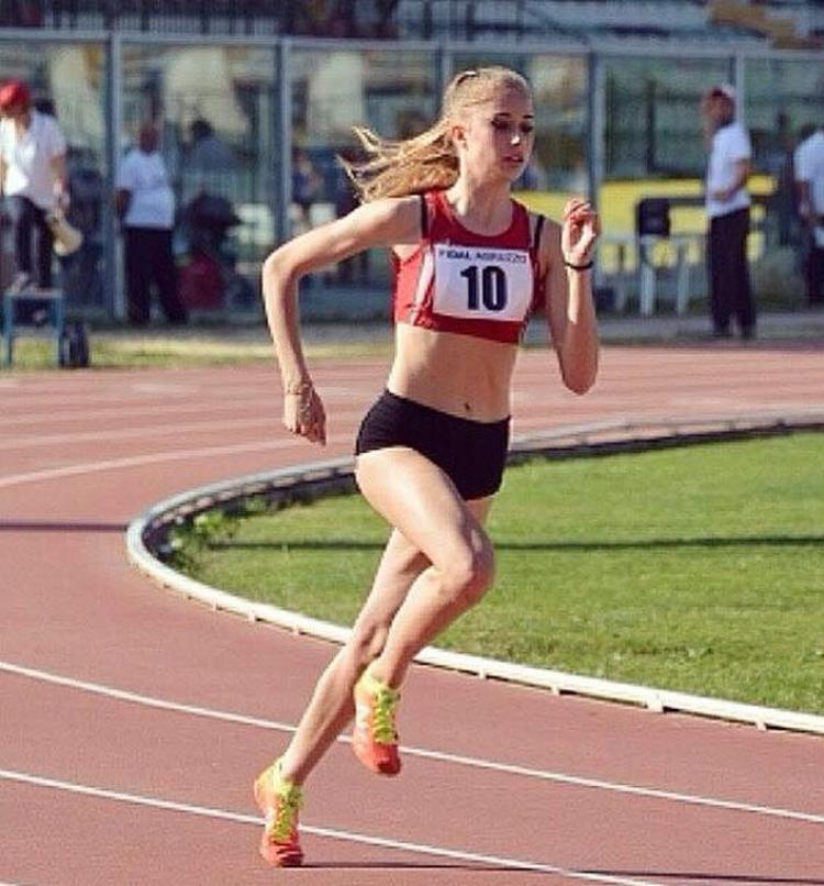 Tricolori Agropoli Junior: negli 800 m. vincono Barontini e Sabbatini