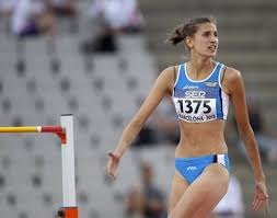 Trost-Vallortigara in Live Streaming sabato  su atleticanotizie da Parigi nella Diamond League