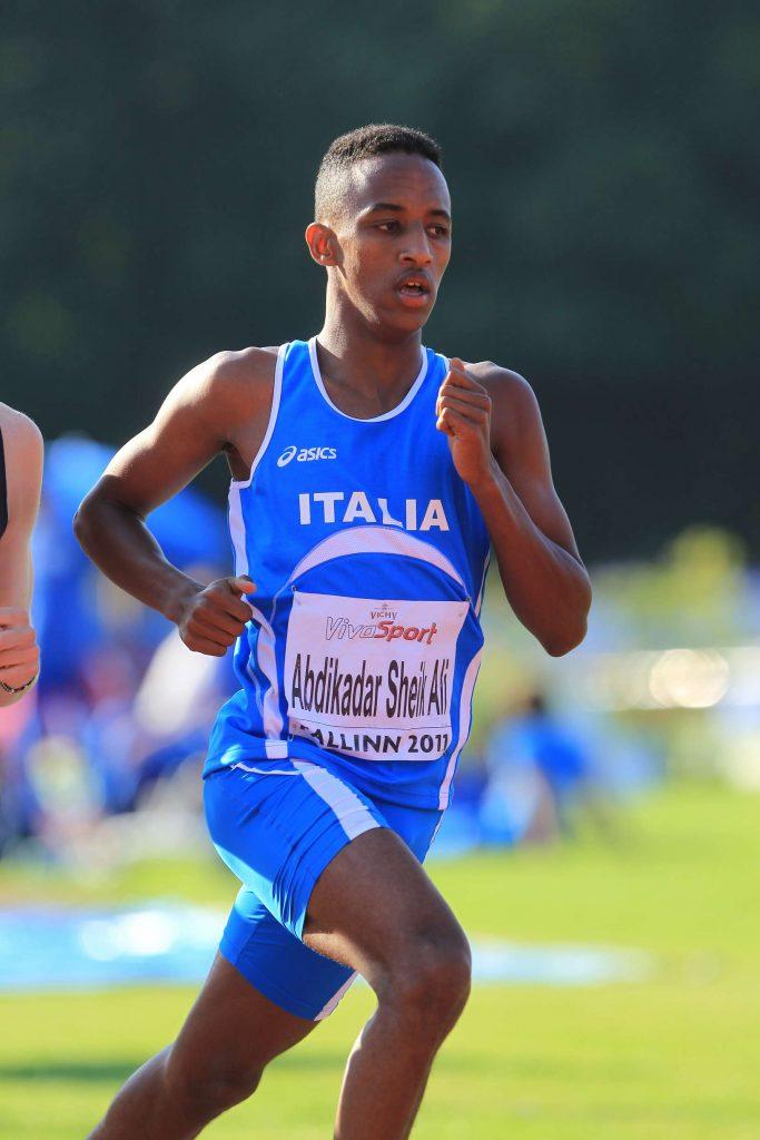 Abdikadar-Crippa, bella Italia al Golden Gala anche nei 1500 metri