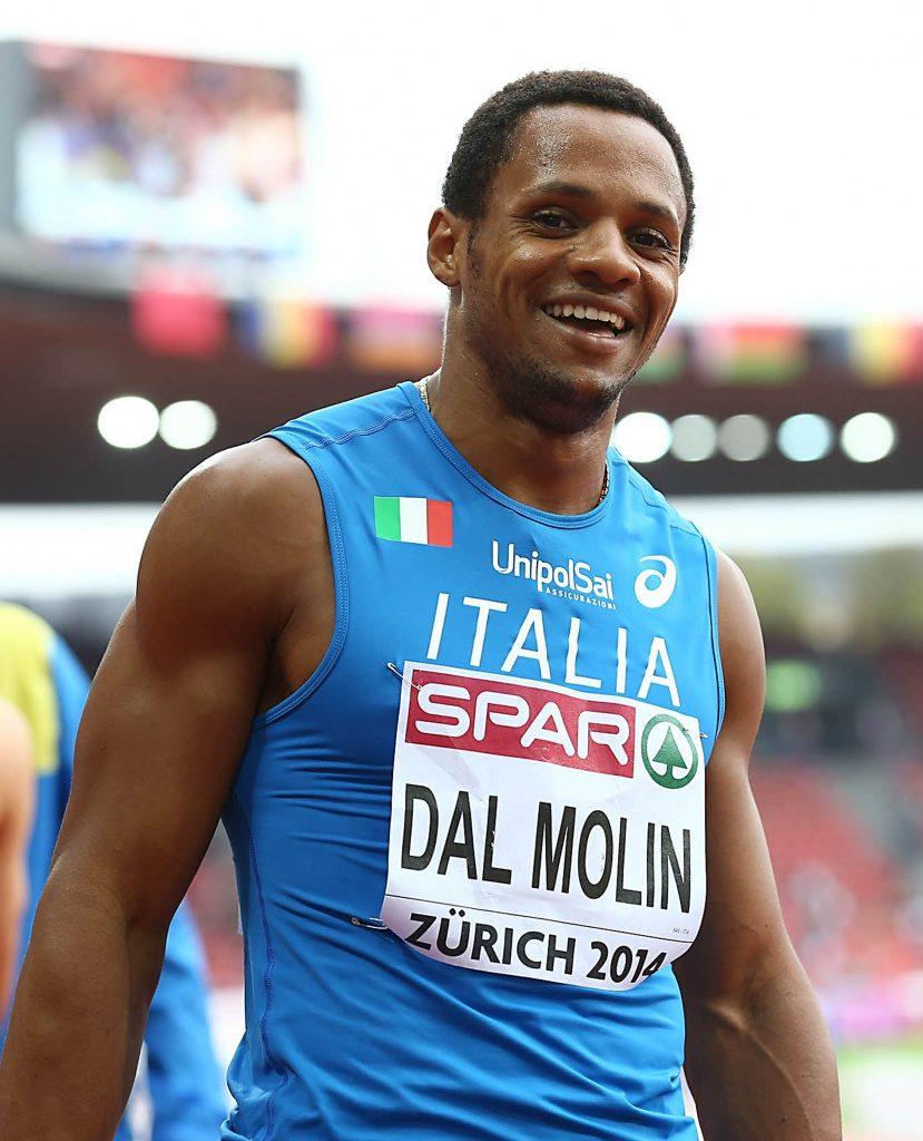 Paolo Dal Molin conquista un'ottima vittoria  nei 110hs a Oordegem