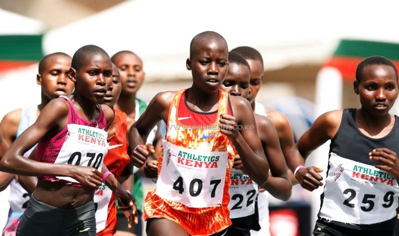 Figuraccia ai mondiali U20: bloccano il passaporto escludendo una atleta keniana scanbiandola per un uomo