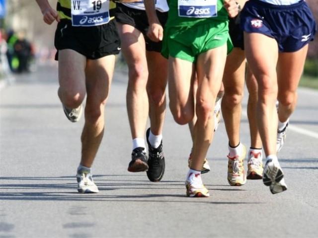 Corsa Parco verde in festa:  Ecco la classifica della gara