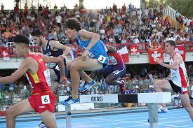 Giovanni Gatto brilla con il PB nella finale mondiale dei 3000 siepi a Tampere