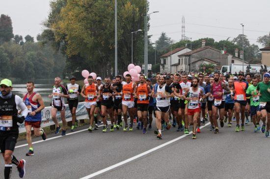 VENICEMARATHON 2017    gara 42 km photo Matteo Bertolin