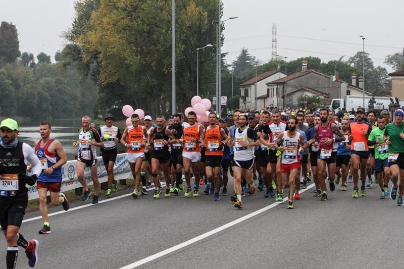 33^ Venicemarathon -100: allenati con noi!