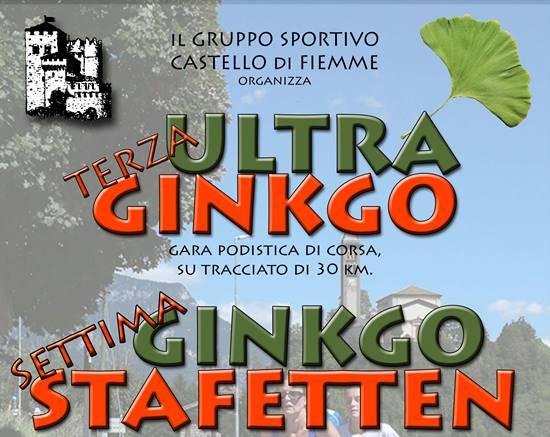 A CASTELLO DI FIEMME TUTTI DI CORSA  È GIÁ ORA DELLA 7.a GINKGO STAFETTEN