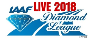Stasera  LIVE STREAMING - Diamond League -con Gianmarco Tamberi