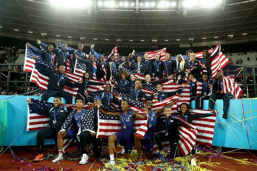 world cup team usa wins