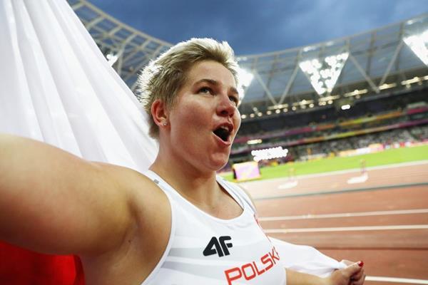 Wlodarczyk e Nowicki vincono la IAAF Hammer Throw Challenge