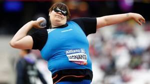 Europei Paralimpici Berlino atletica: ecco gli azzurri e le dirette Tv
