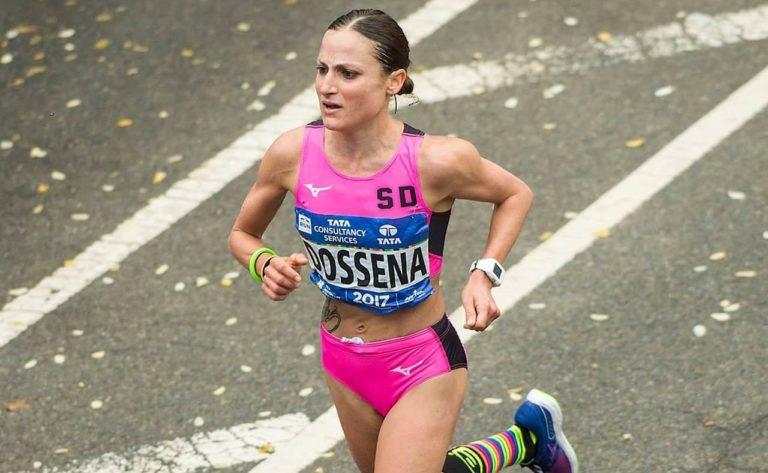 Sara Dossena confermata alla Maratona di New York