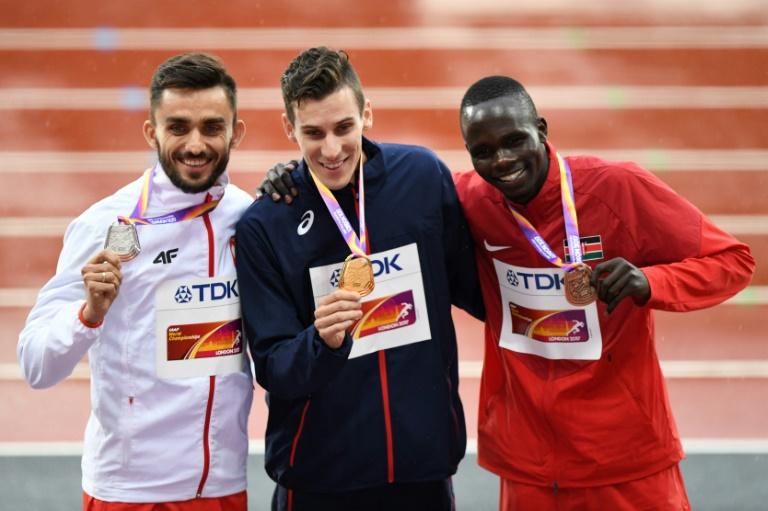 Doping: ci risiamo! ancora un'altro keniano sospeso in poche settimane
