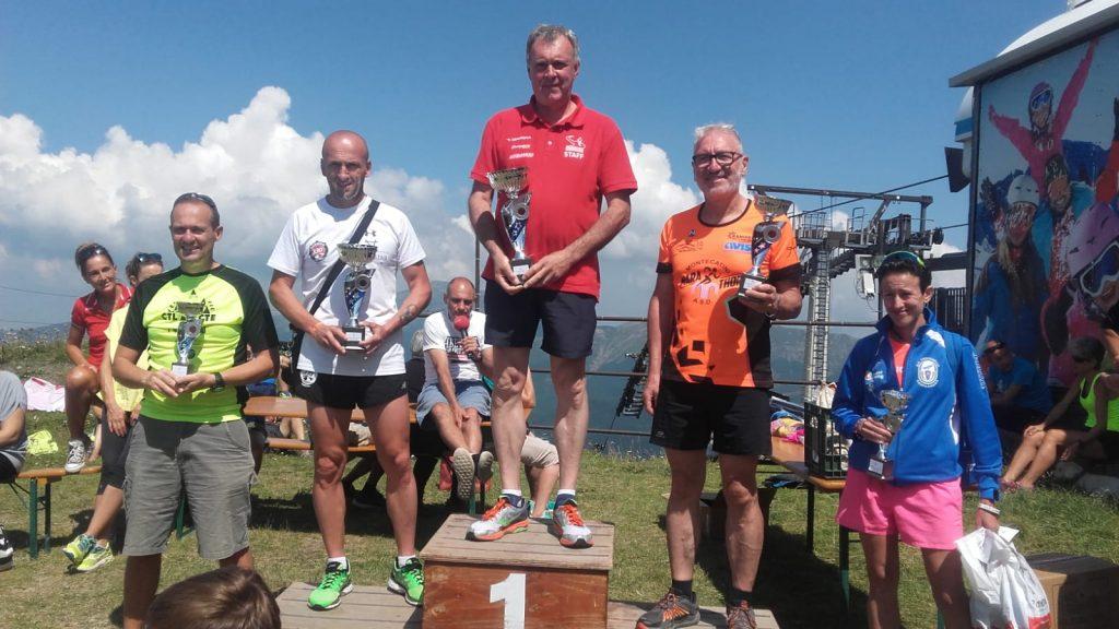 Risultati ottava edizione Abetone Dynamo Trail
