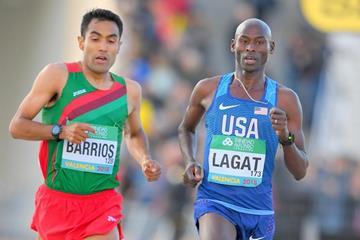 A 43 anni Bernard Lagat esordirà  nella Maratona a New York