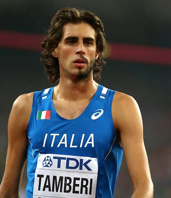 Gianmarco Tamberi oggi LIVE impegnato in Germania con i risultati in tempo REALE