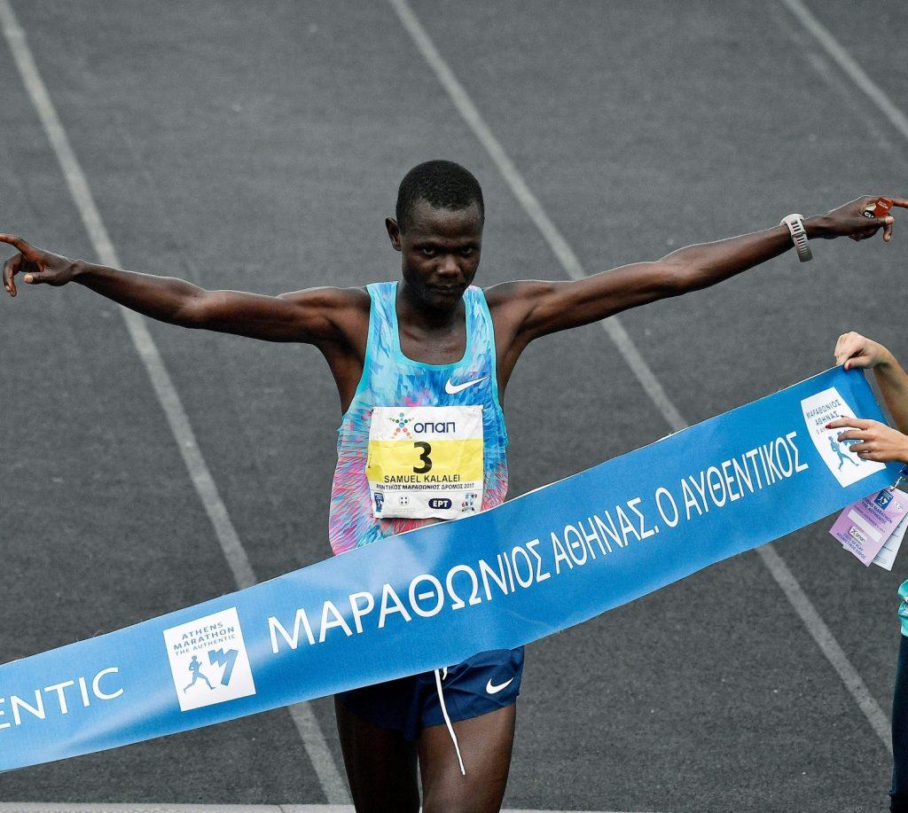 Doping: terzo keniano sospeso in 10 giorni,  quasi un record!