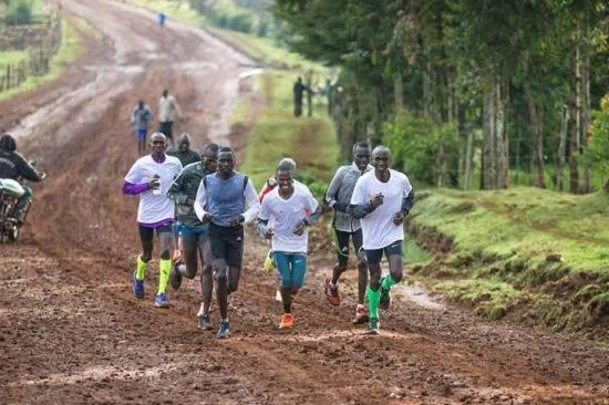 Cosa c'è dietro un record del mondo? Il 16 settembre 2018 record mondiali: maratona e decathlon- di Matteo Simone