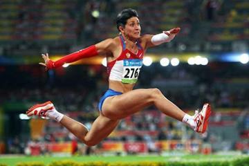 Doping;  Lebedeva e Abakumova perdono tre medaglie mondiali