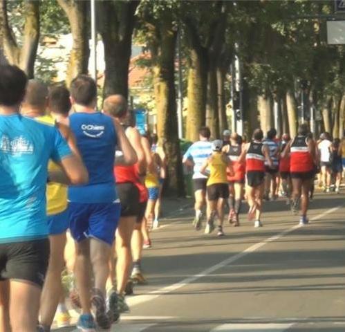 Nella maratona di Buenos Aires anche il rugby da una mano-IL VIDEO