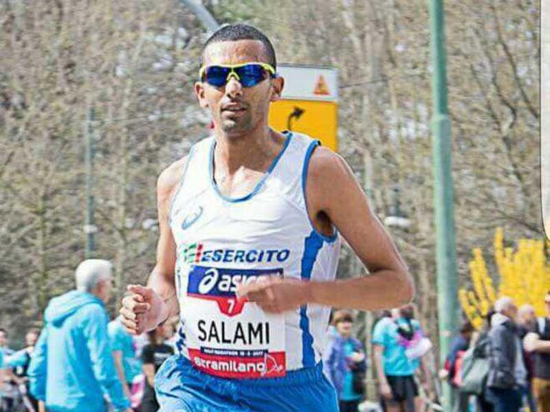 Marco Salami vince il titolo italiano dei 10km su strada ad Alberobello: tutti i Risultati