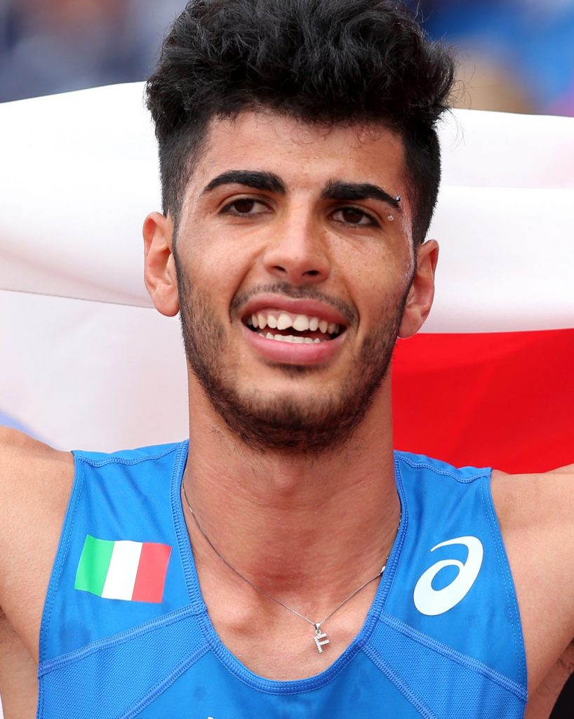 L' azzurro Zoghlami vince il Miglio di Roma