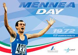 Torna il Mennea Day: il 12 Settembre si celebra il grande Campione