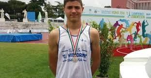 Finali cds Allievi: a Livorno nei 100 metri spunta il nome di Matteo Melluzzo