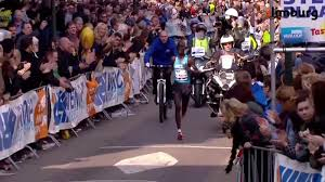 Risultati  Mattoni Half Marathon: vince  Stephen KIPROP sotto l' ora
