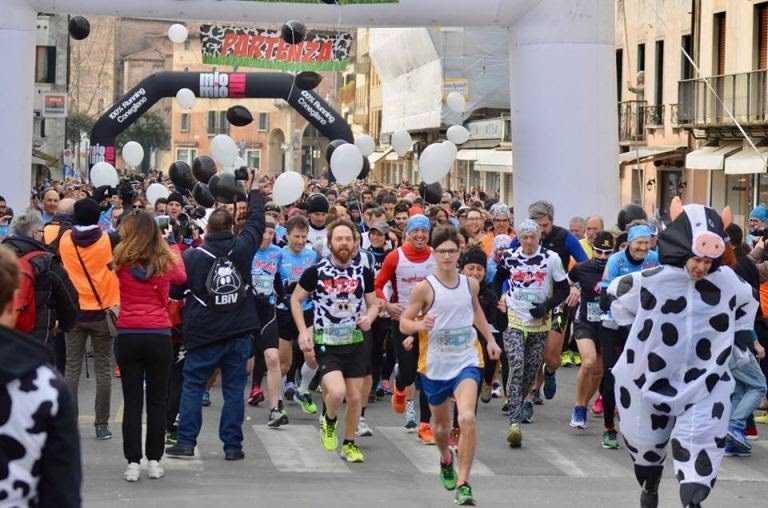 Cancellata la Treviso Marathon? scontro tra Comune e Società