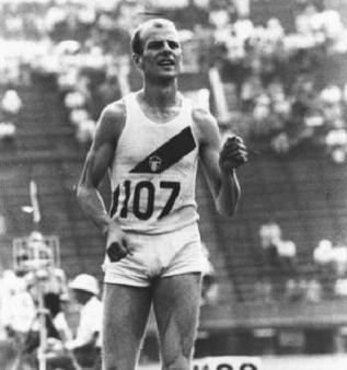 Morto Ippolito 'Ito' Giani,  grande sprinter degli anni '60