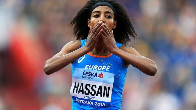 Record Europeo di Sifan Hassan nella Mezza Maratona a Copenaghen