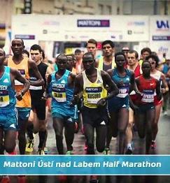 Oggi LIVE STREAMING la Mattoni Half Marathon