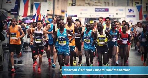 Cast stellare alla Mattoni Half Marathon, in otto iscritti sotto l'ora! Sabato la diretta streaming