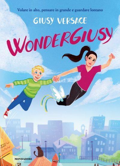 """Presentato a Milano """"WonderGiusy�, il nuovo libro di Giusy Versace!"""