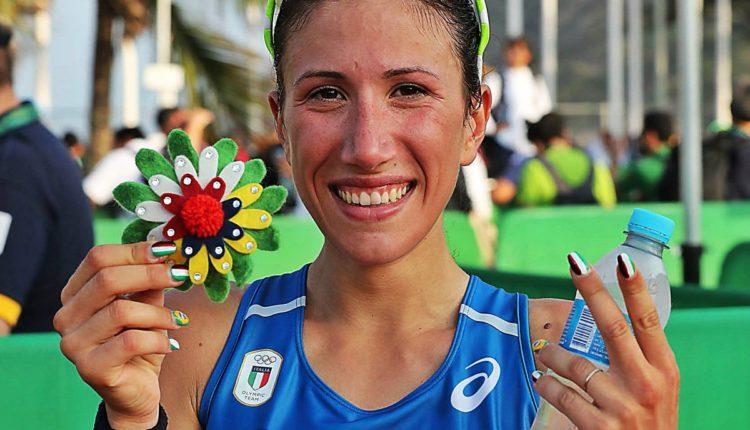 Marcia: Palmisano e Giorgi a Gennaio gareggeranno sui  35 km.