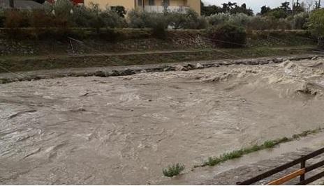 Esonda il fiume Sarca, sospesa la International Lake Garda Marathon