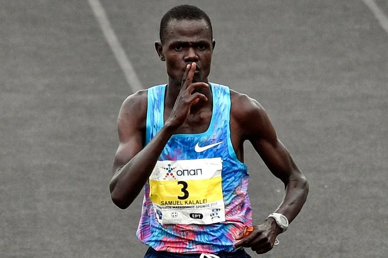 Doping Kenya: ennesimo runnerr squalificato!
