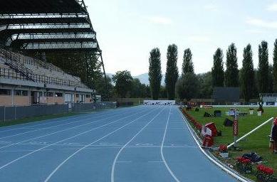 Rieti nel weekend ospita i tricolori cadetti ed  il Festival europeo della velocità giovanile