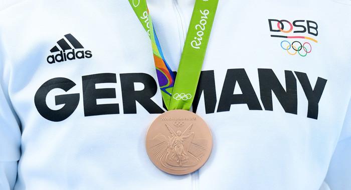 Pronti 3,5 milioni di euro in Germania, per gli atleti